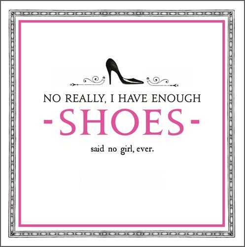shoes giggle