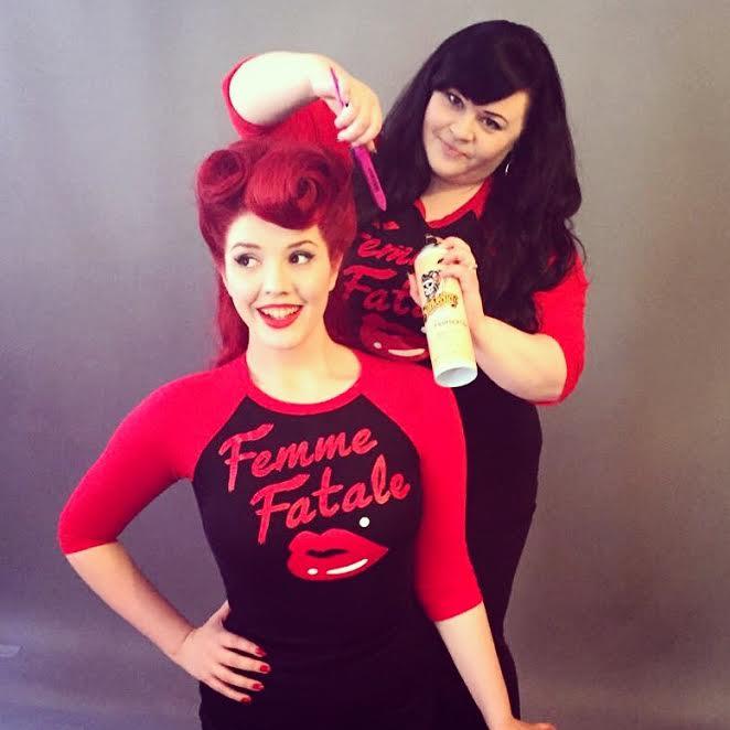 Photo Shoot Hair and Makeup Inspiration!