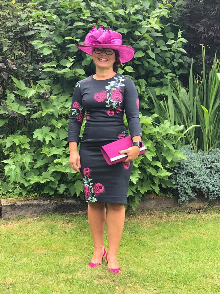 Customer of the Week at Royal Ascot!
