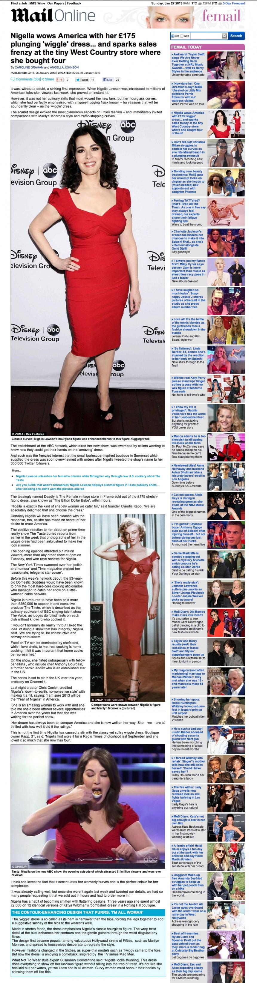Nigella_Red_Wiggle_Dress_Mail_Online