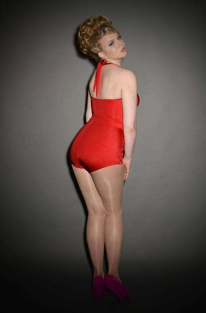 1950s Style Swimwear