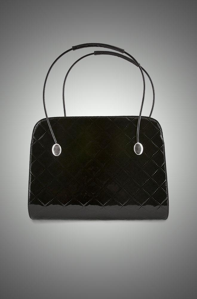 Audrey Bag in Black £45.00