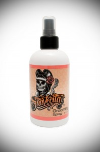 Set & hold your hair with Suavecita Grooming Spray. Deadly is the Female are proud UK stockist of Suavecita Pomade.