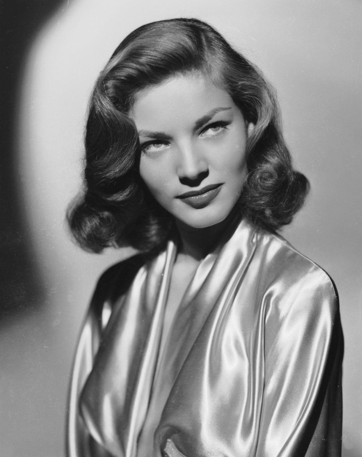 Deadly Inspiration: Lauren Bacall