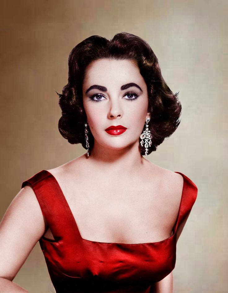 Deadly Inspiration: Elizabeth Taylor
