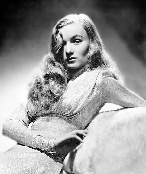 Deadly Inspiration: Veronica Lake