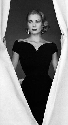 Deadly Inspiration: Grace Kelly